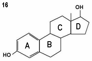 Progestogens, Androgens and Oestrogens